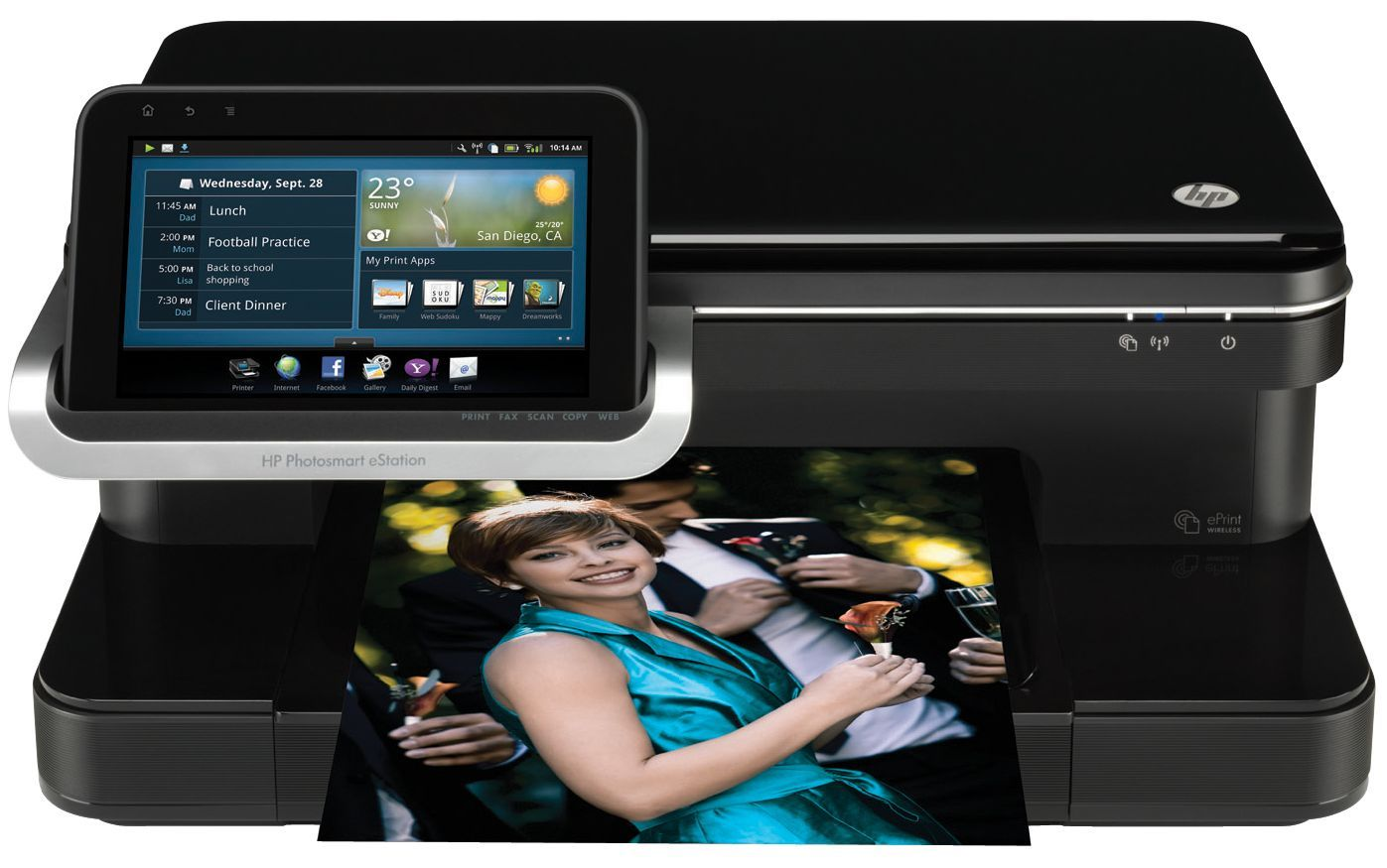 Hp photosmart d7560 printer best buy 36 Great Scrapbook