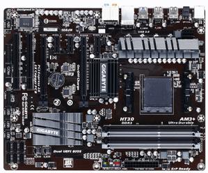Bluepoint - Gigabyte 970A-UD3P Motherboard Socket AM3+ AMD
