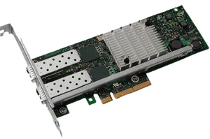 Bluepoint - Dell Intel X540 10G Sfp+ Dual Port Nic (Full Height)