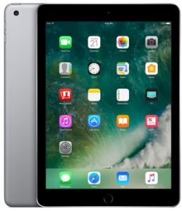 Bluepoint - Apple Ipad Wifi 32GB Space Grey New 03/17